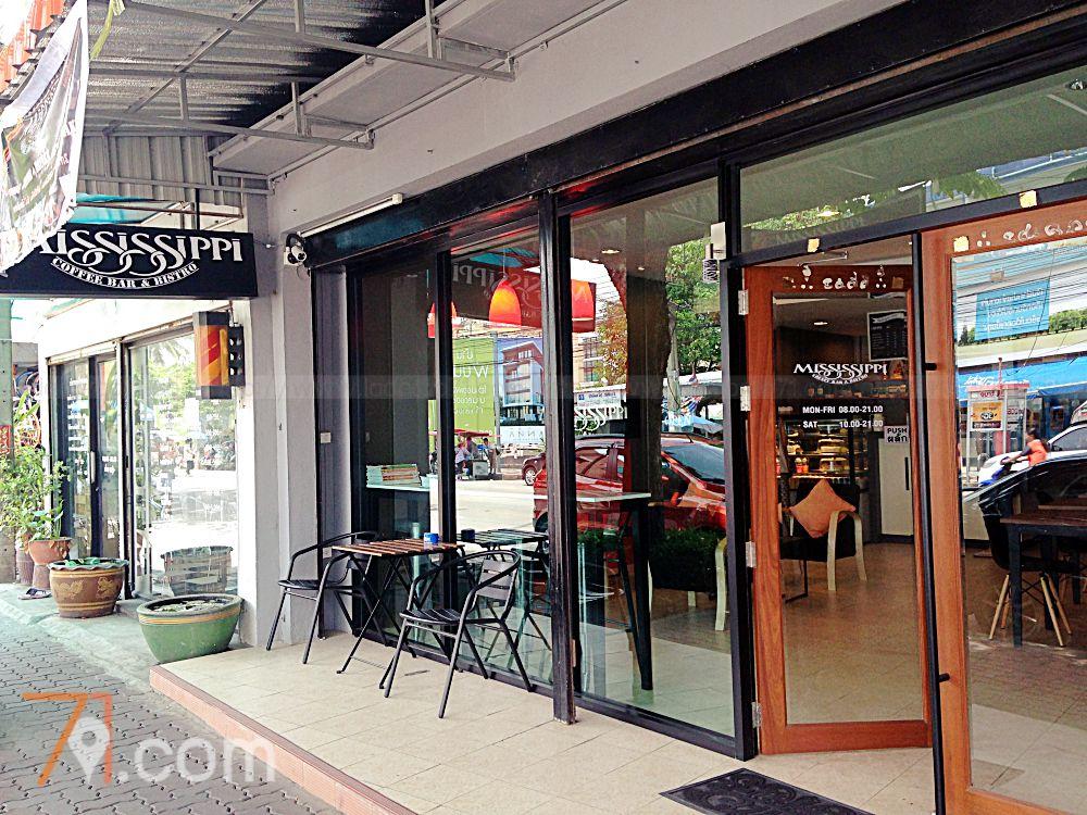 Mississippi Coffee Bar & Bistro