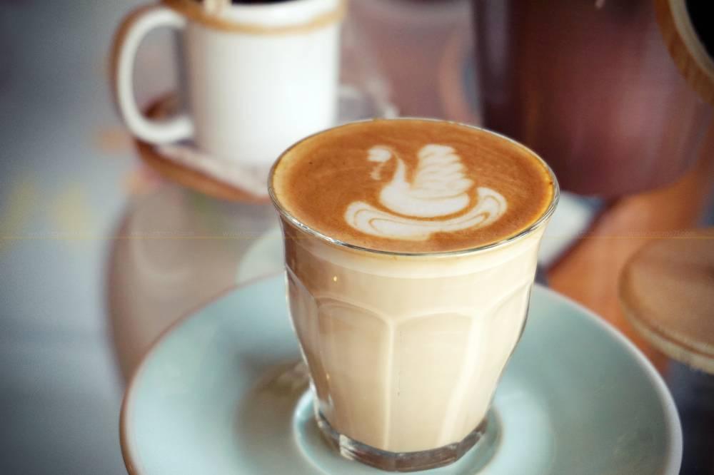 ร้านกาแฟ Liebe Café