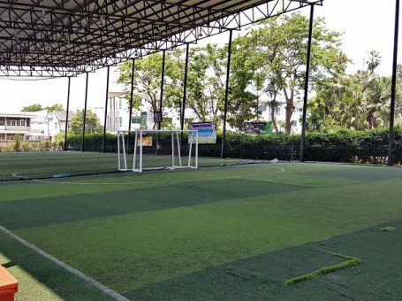 สนามฟุตบอล FlicK