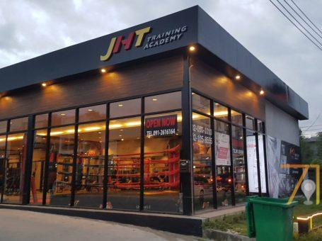 JHT Training Academy