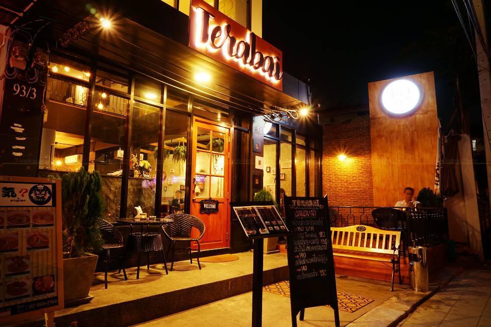 Terabai Bar & Cuisine