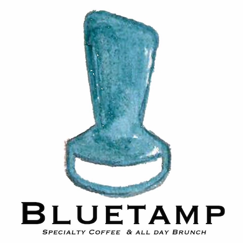 Bluetamp - Specialty Coffee & All Day Brunch