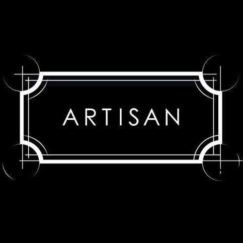 ร้านกาแฟ ARTISAN เช็คอินได้ด้วย ถ่ายรูปสวยด้วยที่ Artisan Cafe