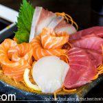 The Gallery Sushi Bar ร้านซูชิสไตล์ฟิวชั่นที่คัดสรรแต่วัตถุดิบระดับพรีเมี่ยม